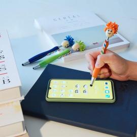 Outus Mop Head Pen Screen Cleaner Stylus Pen