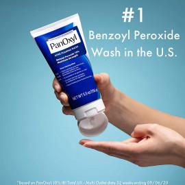 PanOxyl Acne Wash