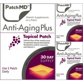 PatchMD - Anti-Aging Patch Plus