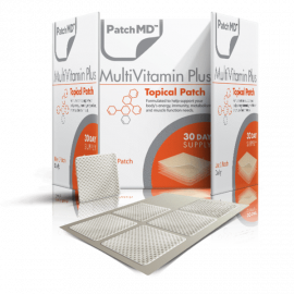 PatchMD - Vitamin Patch