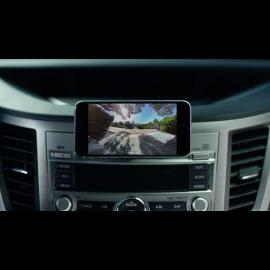 Pearl RearVision - wireless car backup camera