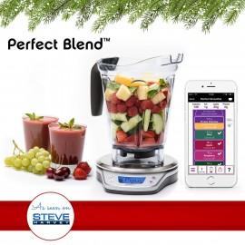 Perfect Blend - Smart Scale + Recipe App