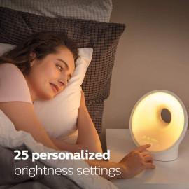 Philips SmartSleep Connected Sleep and Wake Up Light