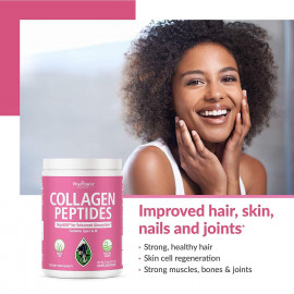 Physician's CHOICE Collagen Peptides Powder