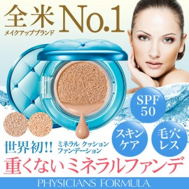 Physicians Formula Mineral Cushion Foundation