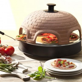 Pizzarette pizza oven