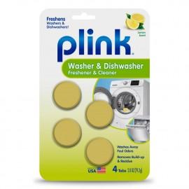 Plink® Washer & Dishwasher Freshener & Cleaner