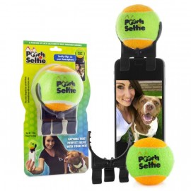 POOCH SELFIE - SMARTPHONE ATTACHMENT