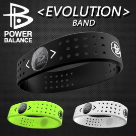 Power Balance Evolution