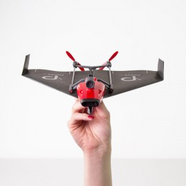 PowerUp FPV - Paper Airplane VR Drone