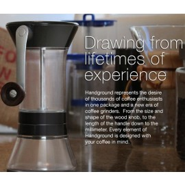 Precision Coffee Grinder