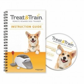 Premier Treat and Train Remote Reward Dog Trainer