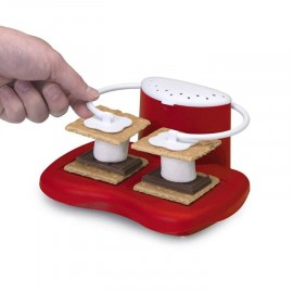 Prep Solutions microwave s'mores maker