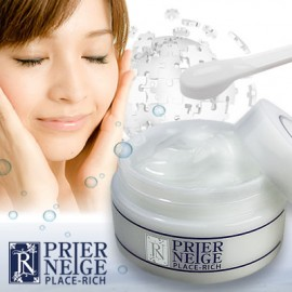 Prier Neige Medicinal Place Rich Gel