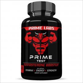 Prime Labs - Men's Test Booster