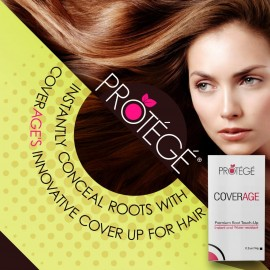 PROTEGE CoverAge - Premium Root Touch Up