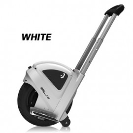 Pull Rod One Wheel Self-balancing Electric Scooter