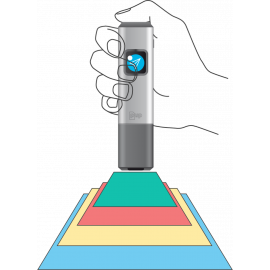Pup - pocket scanner