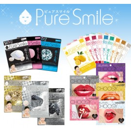 PURE SMILE Essence Mask