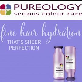Pureology Hydrate Moisturizing Shampoo