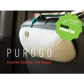 PURGGO Car Eco-Purifier