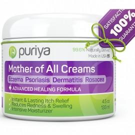 Puriya - Mother of All Creams