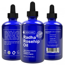 Radha Beauty Rosehip Oil