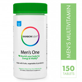Rainbow Light One Multivitamin