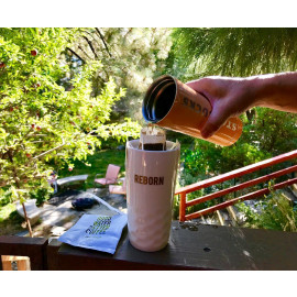 Reborn Coffee Premium Pour Over Drip Bag Coffee