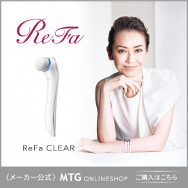 ReFa CLEAR
