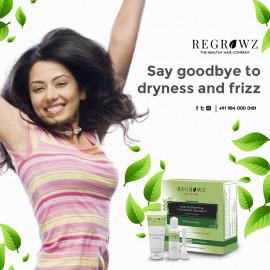 REGROWZ All Natural Hair Regrowth & Treatment