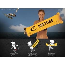 Restube - Inflatable Swim Tube