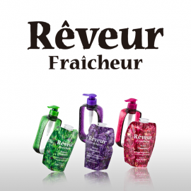 Reveur Fraicher Shampoo & Treatment