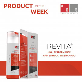 Revita High Performance Stimulating Shampoo & Conditioner