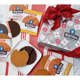 Rip Van Wafels Protein Snacks