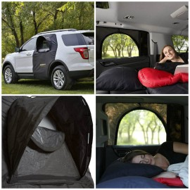 Roadie OVERNIGHTER SUV Window Tent