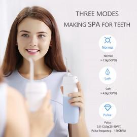 ROAMAN MINI Portable Dental Water Flosser