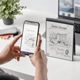 Rocketbook Flip - reusable digital notepad