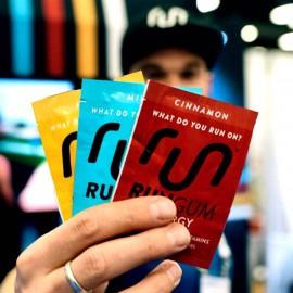 RUNGUM - Energy Gum