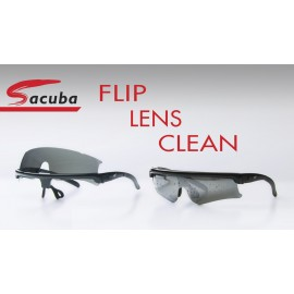 Sacuba - Self Clean Sunglasses