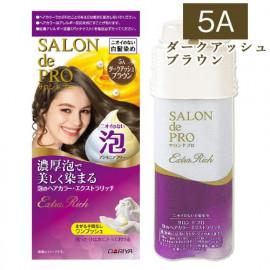 Salon de Pro Foam hair color extra rich