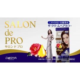 Salon de Pro Hair Manicure