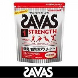 SAVAS Protein competition