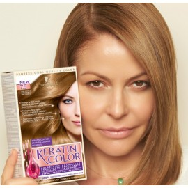 Schwarzkopf Keratin Color Anti-Age Hair Color