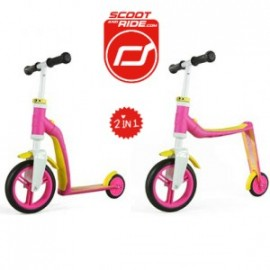 Scoot & Ride highwaybaby