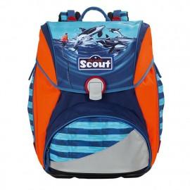 Scout Alpha Schoolbag