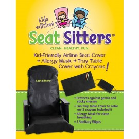 Seat Sitters Travel Seat Cover