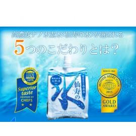 Senzu hydrogen water