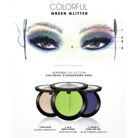 SEPHORA COLLECTION Colorful Eyeshadow – Glitter