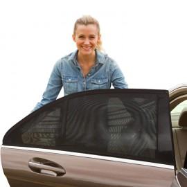 ShadeSox Car Side Window Sun Shade